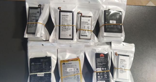 аккумулятор батарея Huawei p smart pluse, honor 8x y5 y6 y7 2018 p20