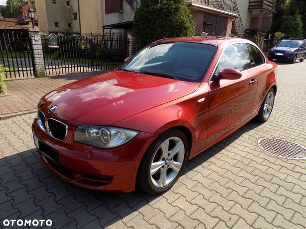 BMW Seria 1 BMW 123.d Coupe