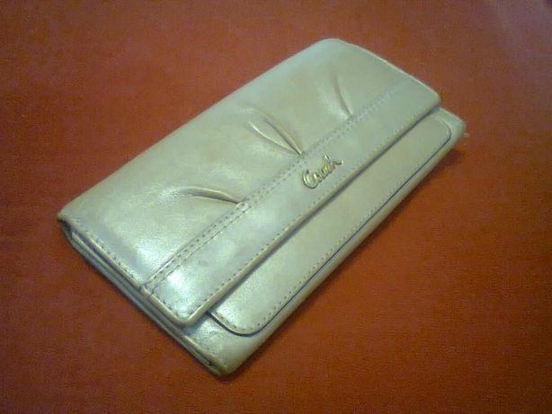 Женский кошелек Coach (США)