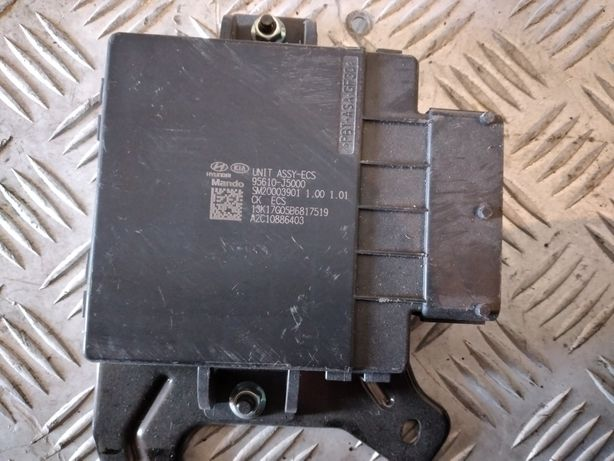 Kia stinger 3.3 gt moduł sterownik kia
