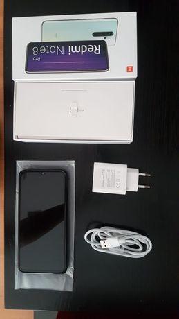 Xiaomi Redmi Note 8 Pro 128GB - DUAL SIM COMO NOVO
