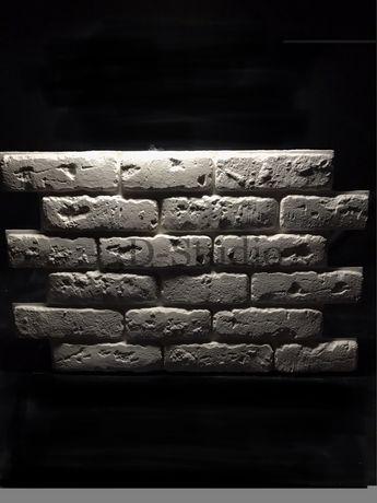 Гипсовые 3D панели Brick1 l акция до конца недели 50 грнl