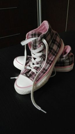 Buty convers roz.30