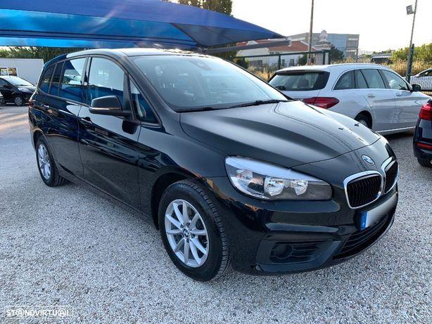 BMW 218 Gran Tourer d 7L Line Sport Auto