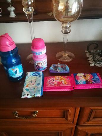 Rzeczy dla dziewczynki -Frozen