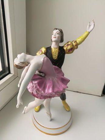 статуэтка Балетная пара