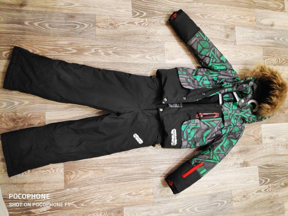 Зимний костюм Scorpian на мальчика Харьков - изображение 1