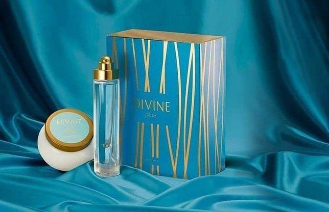 Набор Divine в подарочной упаковке oriflame