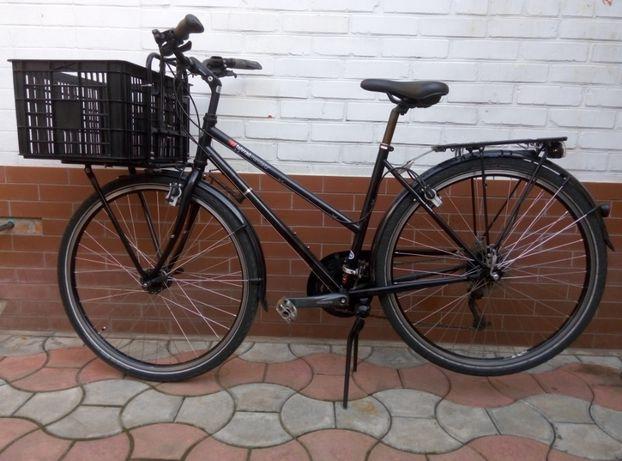 Велосипед Fahrrad Manufaktur VST