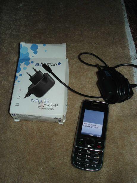Nokia 2700c-2 sprawna menu ładowarka