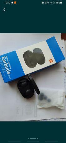 xiaomi air dots słuchawki bezprzewodowe