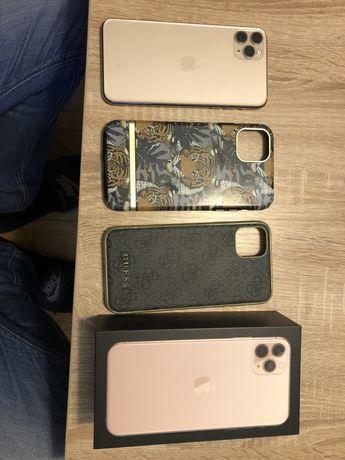 Iphone 11 pro max!
