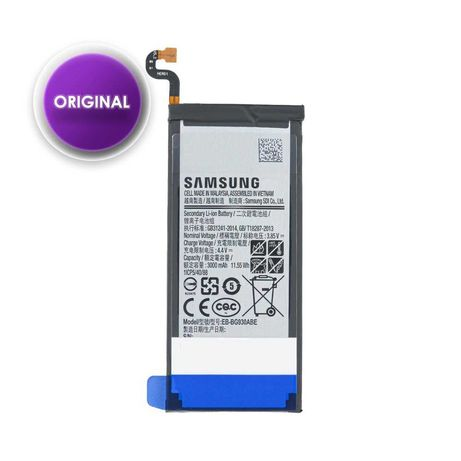 Bateria para Samsung Galaxy S7 - EB-BG930ABE 3000mAh (Original)