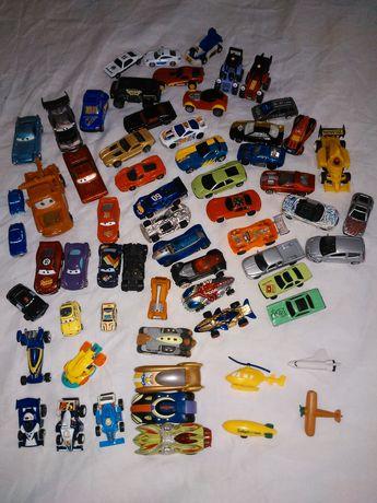 Brinquedos carrinhos e aviões colecção precos até 2€