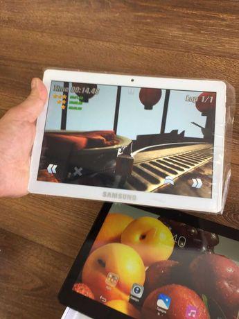 """Samsung Galay Tab 10"""", 2-16/ 3-32/ 4-32 Гб. Гарантия. Отправляем."""