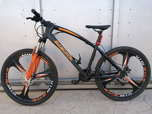Bike S/M Roda 26