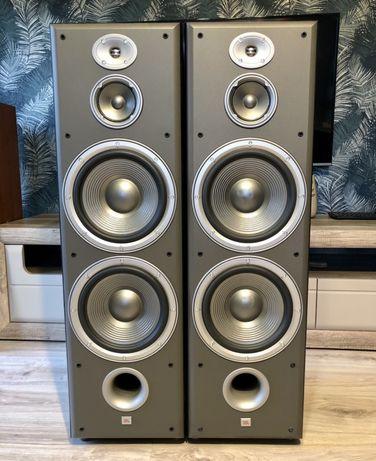 JBL Northridge E 100 Kolumny bass sylwestra e100 kino domowe