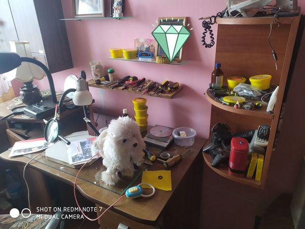 Ремонт игрушек от 50 грн