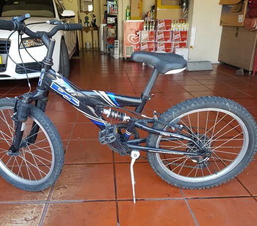 Bicicleta Ds pro
