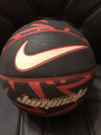 Мяч баскетбольный Nike Dominator