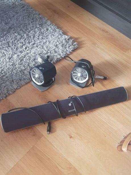 Philips amBX rozszerzenie o wibracje i wentylatory