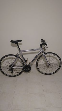 Bicicleta Berg Fuego 8.1 FB