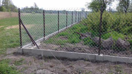 ogrodzenia z siatki ogrodzeniowej Żyrardów Milanówek Grodzisk M. Nadar