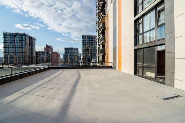 От Хозяйки продажа квартиры с террасой в ЖК Французский квартал 2