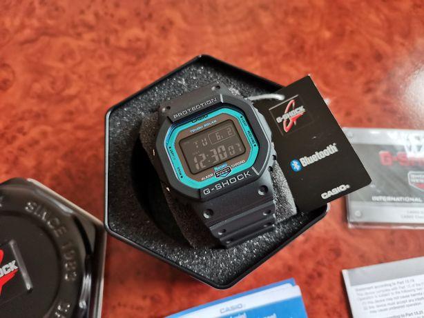 zegarek Casio G-Shock GW B5600 2ER
