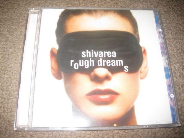 """CD dos Shivaree """"Rough Dreams"""" Portes Grátis!"""