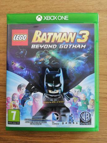 Lego Batman 3 Beyond Gotham. Xbox One