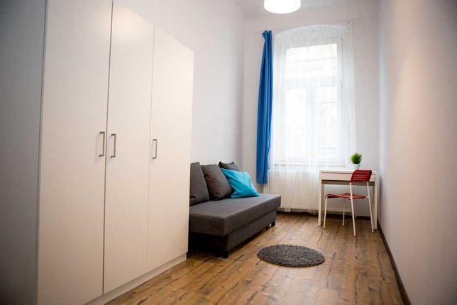 Wielki Pokój w super Mieszkaniu Centrum Gorzów Wielkopolski