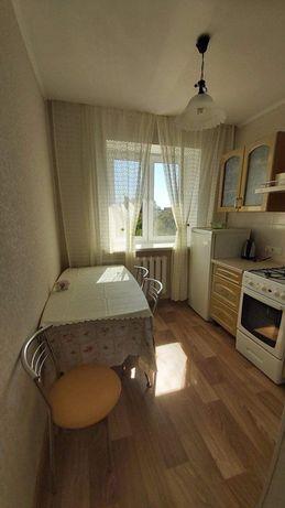 Квартира С Новым ремонтом Парковая Черноморск