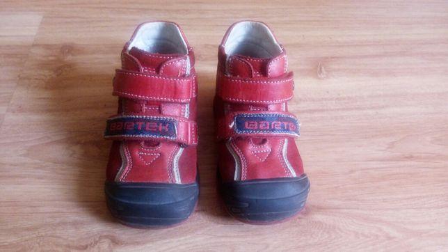 Buty buciki dziecięce BARTEK lekkie, rozmiar 23