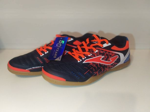 Бампы Joma MAXIMA, футзалки Joma, кроссовки для футбола 34-41 размеры