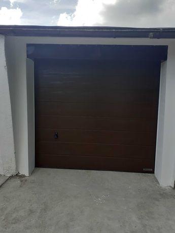 Sprzedam garaż przy ul. GIERCZAK (Na Skarpie)