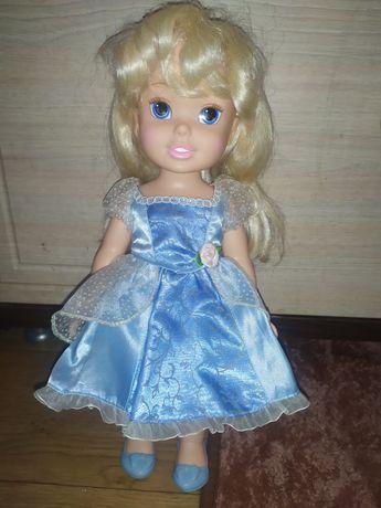 Куколки принцессы Disney,35см
