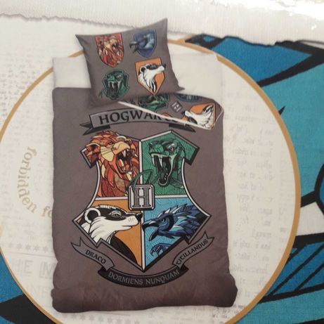 Pościel Harry Potter