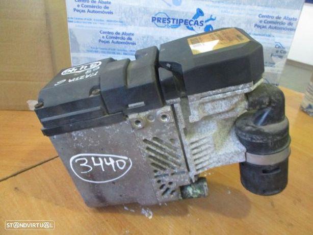 Bomba ar agua e compressores RF5C209A0 MAZDA / 6 / 2003 / AQUECIMENTO /