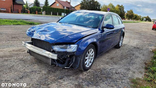 Audi A4 Sprawny technicznie, Niski przebieg,