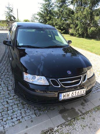 Saab 9-3 1.9TiD