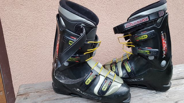 Buty narciarskie NORDICA Vertech 55, roz.