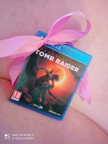 shadow of the tomb raider ps4 playstation 4 playstation4