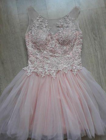 Платье на выпускной (9класс)