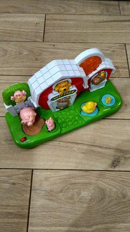 Farma zabawka