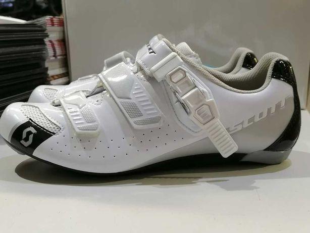Scott Road Pro Lady damskie buty szosowe 265942 Nowe