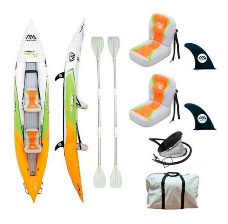 Kayaks insufláveis