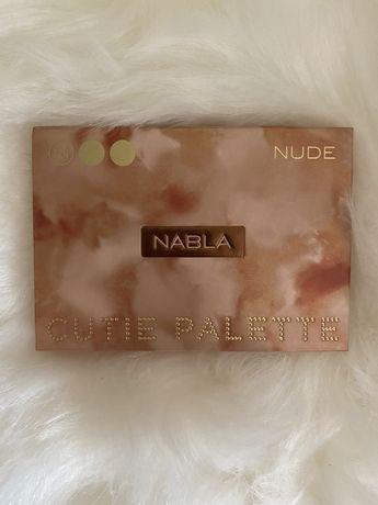 Nabla Cutie Palette Nude