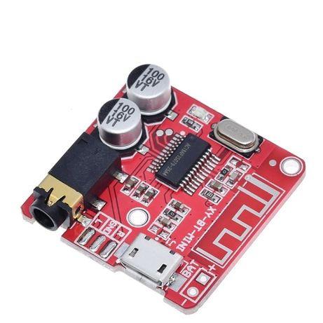Плата bluetooth аудио приемника XY-BT-MINI Bluetooth 4.1