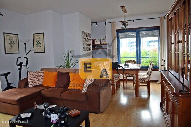 Apartamento T3 Cidade da Maia